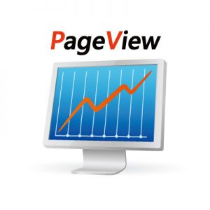 pageview