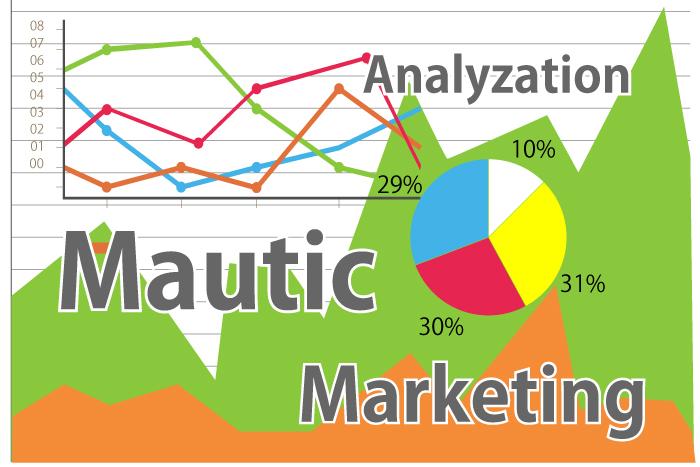 Mautic WEBマーケティング