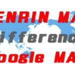 zenrin-google-map-difference