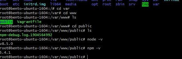 node-npm-latest-ubuntu1604-20170913
